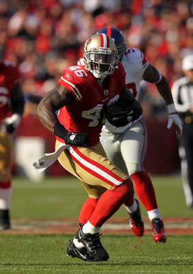 Delanie Walker gives the 49ers a great 1-2 punch at tight end
