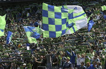The Emerald City Supporters