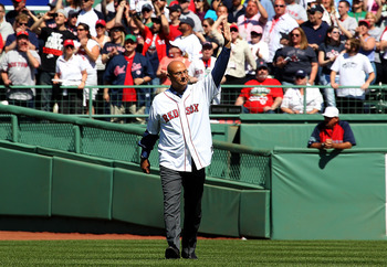 The beneficiary of some revisionists' history, Francona certainly played a big role in the current situation in Boston.