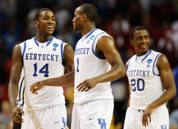"The 2011-12 Cats Had ""Six Starters"""