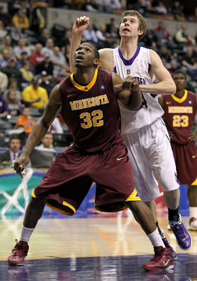Mbakwe was one of the nation's top 10 rebounders in 2010-11.