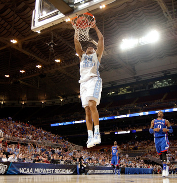 McAdoo will likely have a lot more of these moments in 2012-13.
