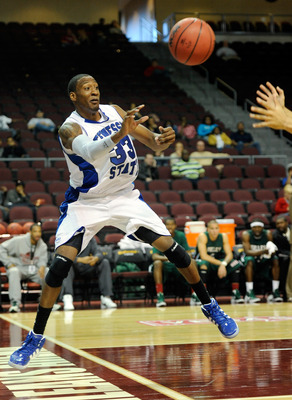 Covington saved TSU on countless occasions in 2011-12.
