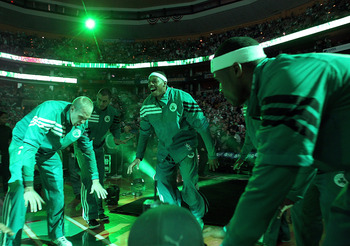 The Celtics are unwilling to submit to what the world believes them to be