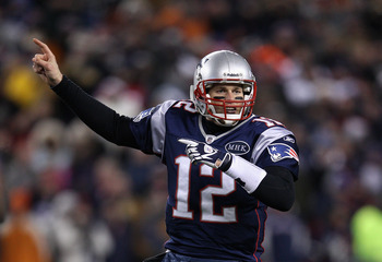 Will Brady point the Pats to a victory over Denver?