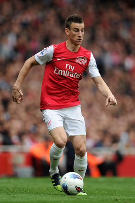 "Laurent ""Bosscielny"" Koscielny has been a rock this season."