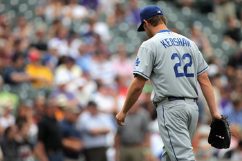 At 24, Clayton Kershaw has won a CY Young Award and is among the best pitchers in MLB.