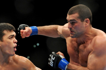 Mauricio Rua was supposed to be Jackson's last fight...he probably still should be.