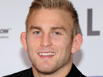 Gustafsson would gain a lot if he could beat Jackson.