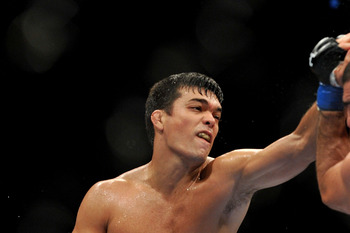 Machida could get back into title contention with a victory over both Ryan Bader and Quinton Jackson.