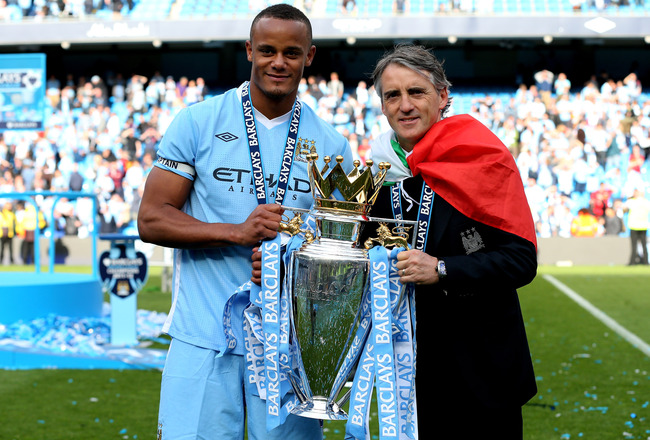Manchester City: 6 Reasons They Deserve to Be EPL Champions
