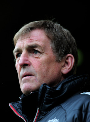 Kenny Dalglish's return has not gone as expected.