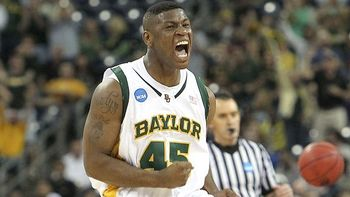 Tweety Carter, a member of the 2006 Baylor roster. Courtesy of espn.com.