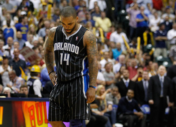 Should Orlando part ways with Jameer Nelson?