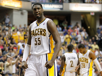 Roy Hibbert will get straight paid in NBA Free Agency