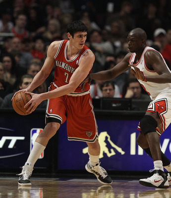 Ersan Ilyasova: Pay that man his money