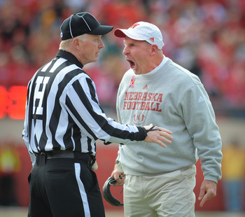 Pelini is paid among the top 15 coaches in the nation despite losing four games in each of his four seasons in Lincoln.