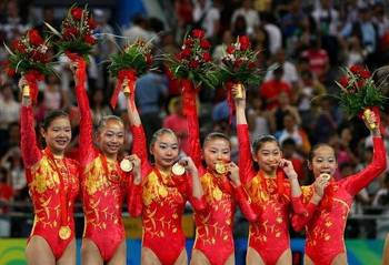 Photo credit gymnastics.about.com