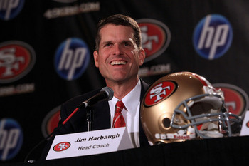 Is the league ready for Harbaugh in Year 2?