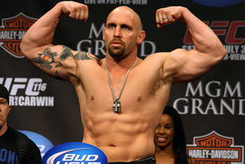 Photo: Shane Carwin/MMAJunkie.com