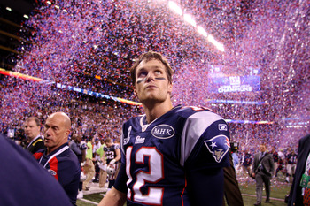 Tom Brady will use the Super Bowl loss as extra motivation.
