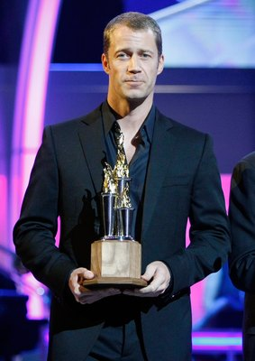 Colin Ferguson at the &quot;White Collar&quot; NHL Awards