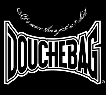 douchebagshirt.com