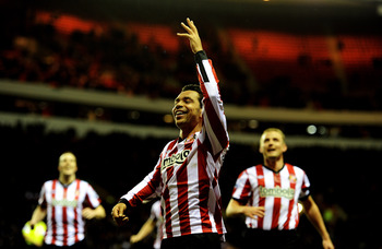 Richardson: A favourite on Wearside