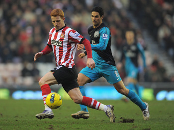 Colback: On the ball