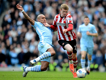 McClean: Pacier than the rest