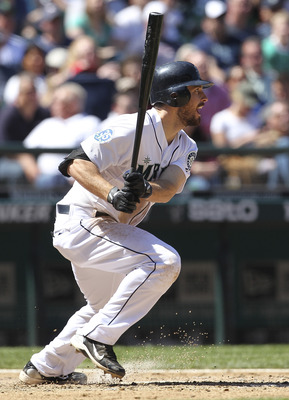 Dustin Ackley has the potential to be a top-five player at his position.