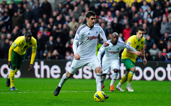 Swansea and Norwich exceeded expectations