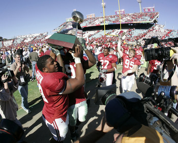 2005-06 Cotton Bowl Champs Alabama