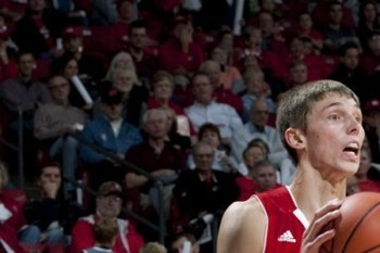 Jarrod Uthoff host.madison.com