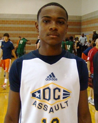 Torian Graham hoopgroup.com