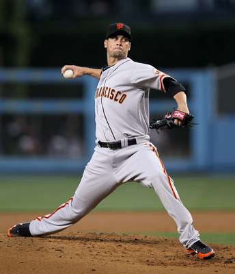 Vogelsong is just another San Fran pitcher cruising.