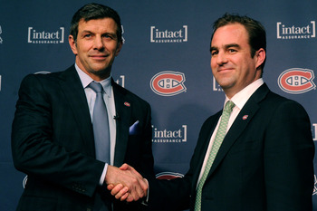 This offseason may define Geoff Molson as an owner