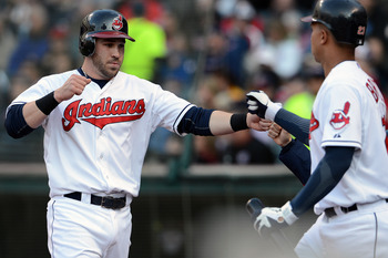 The confident and talented Jason Kipnis.