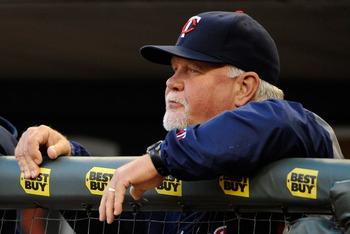 Ron Gardenhire, in his 11th season as skipper of the Twins, appears to be safe despite his team's dismal start.