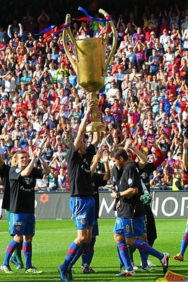 Photo: FC Basel