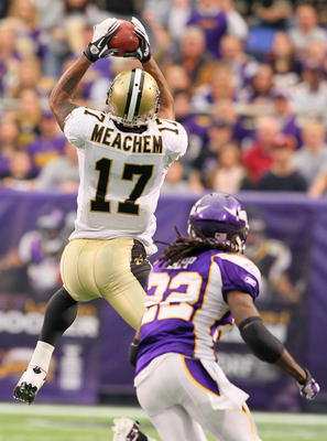 Robert Meachem finally has his chance to be The Guy.