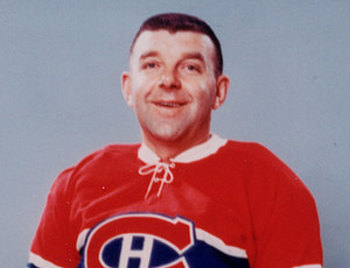 Gump Worsley (courtesy canadiens.com)