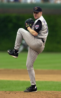 Schilling was a K machine in 2002.