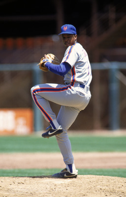 Gooden was absolutely sensational in '85.