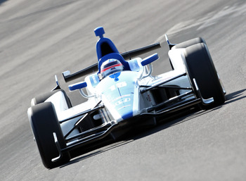 Takuma Sato's career year will continue at Indy
