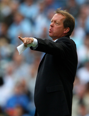 Alan Curbishley has not found employment since being sacked at West Ham in 2008.