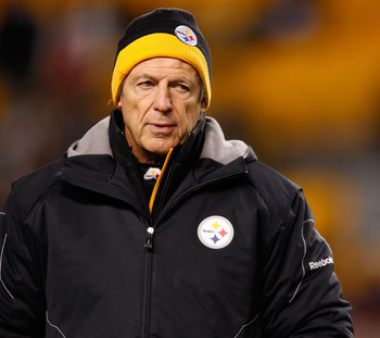 LeBeau is one of the greatest assistant coaches of all time.