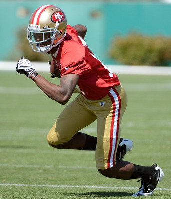 The 49ers' offense will limit what Jenkins can do for the team.