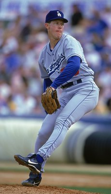 Hershiser was great in 1988, but was it good enough for the list?