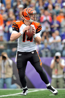 A full offseason program will help prevent Dalton from having a sophomore slump.